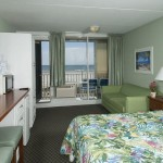 Armada by the Sea beachfront VIP motel suite in Wildwood NJ