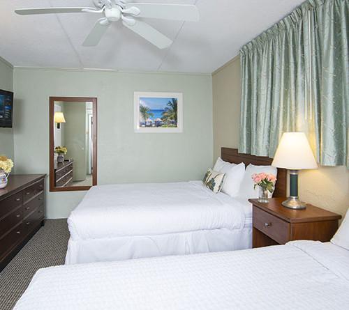 Wildwood Crest, NJ Beachfront Hotel