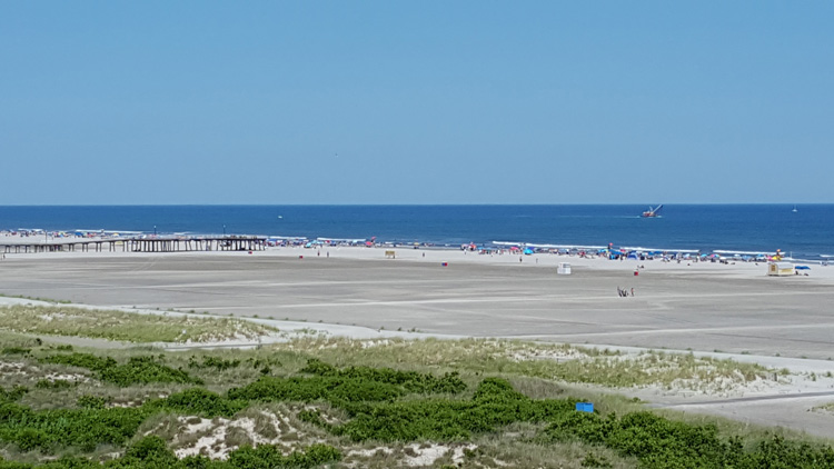 Wildwood Crest Named One Of The Best Northern Beaches