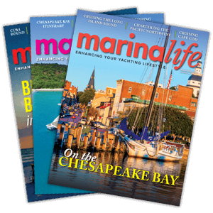 Image result for marina life magazine